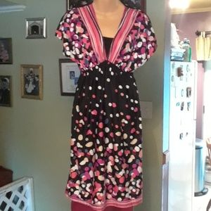 New directions dress